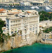 достопримечательности монако. фото